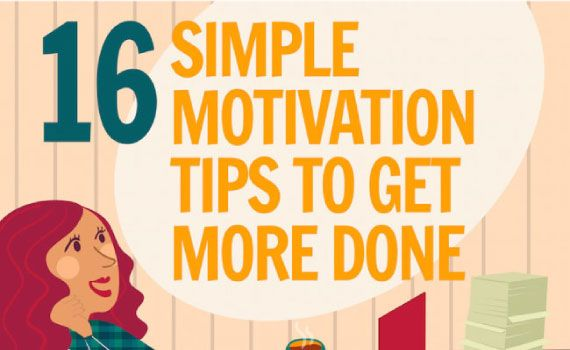 How To Stop Putting Things Off And Get More Done