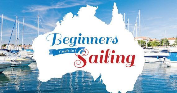 Thumbnail titled 'Beginners Guide to Sailing'