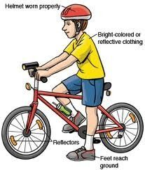 bicycle-safety-accessories-for-preschoolers-and-older-children-[via-tipsographic]