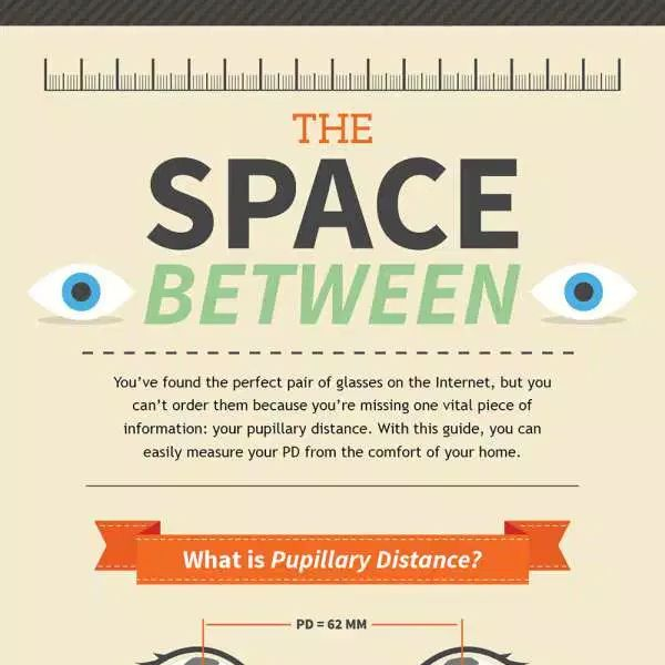 Tips To Measure Your Pupillary Distance Pd Tipsographic