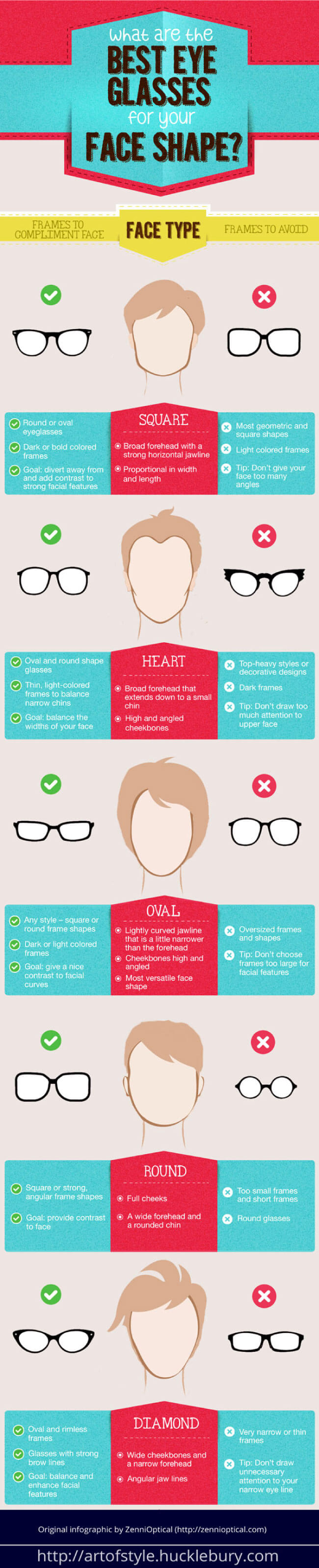 Image titled Tips to Choose the Best Men's Glasses for Your Face Shape