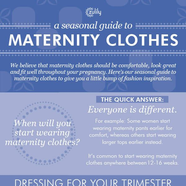 Tips To Wear Maternity Clothes In Style Season After Season Tipsographic