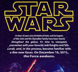 star wars episode vii introduction past six epic adventures tips tipsographic