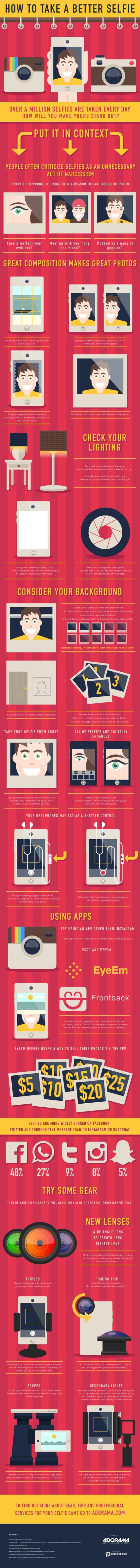 tips-to-take-a-better-selfie-with-your-smartphone-tips-tipsographic