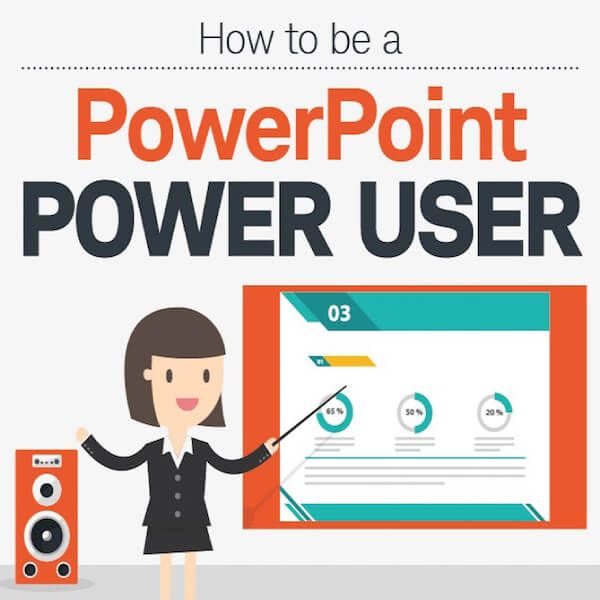 Tips To Be A Powerpoint Power User Tipsographic