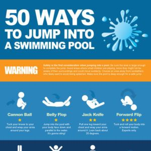 Tips-to-Jump-Into-A-Swimming-Pool-in-50-Creative-Ways-tipsographic