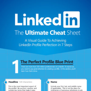 tips-to-achieve-linkedin-profile-perfection-tips-tipsographic