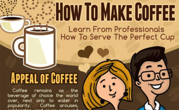 Tips to Make the Perfect Cup of Coffee Tips Tipsographic