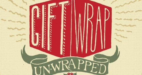 Thumbnail titled 'Tips to Wrap a Present with Recycled Wrapping Paper'