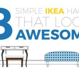 Thumbnail titled 'Tips to Make Large Glass Terrarium (plus 7 IKEA hacks)