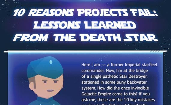 10 Lessons Learned From The Death Star Project Failure
