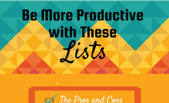 Thumbnail titled How to Be More Productive with 5 List Techniques