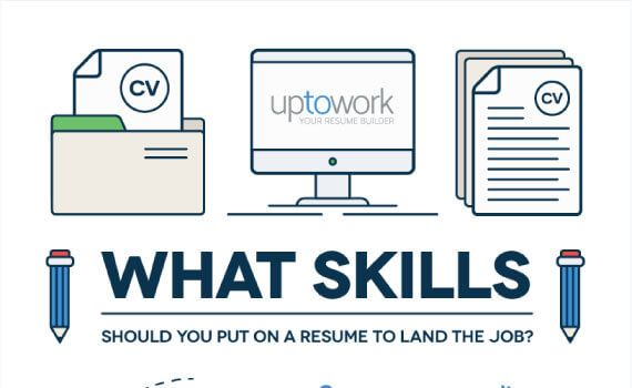 Thumbnail Titled Top 5 Skills To Put On Your Resume U2014 And How To Showcase  Them  Skills To Put On Resumes