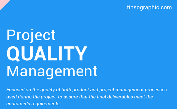 Thumbnail titled PMP Training — Project Quality Management