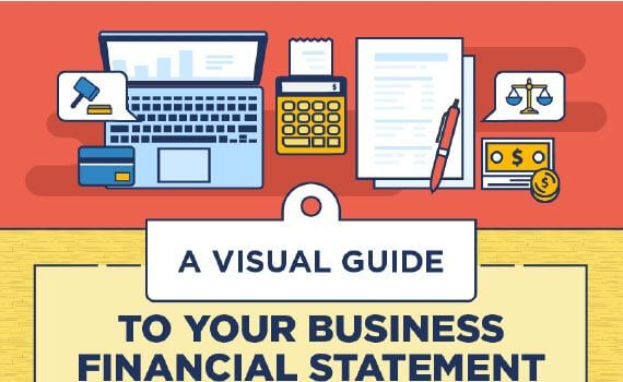 A Visual Guide To Your Business Financial Statement