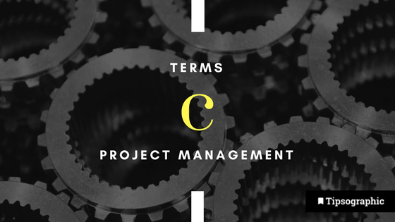Image titled project management terms c