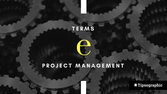 Image titled project management terms e