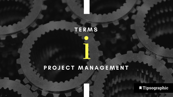 Image titled project management terms i