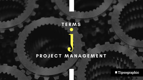 Image titled project management terms j