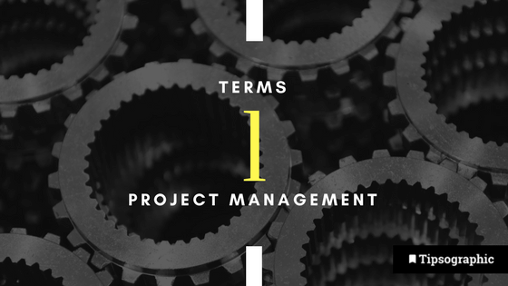Image titled project management terms l