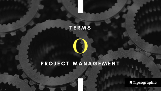 Image titled project management terms o