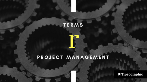 Image titled project management terms r
