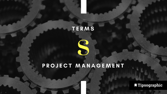 Image titled project management terms s