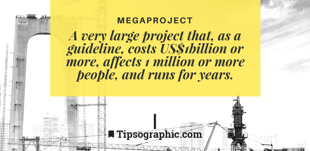 Image titled megaproject project management terms