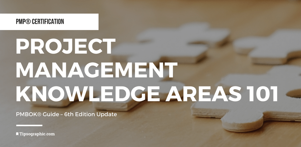 Image titled Project Management Knowledge Areas 101—PMBOK® Guide, 6th Edition Update 3