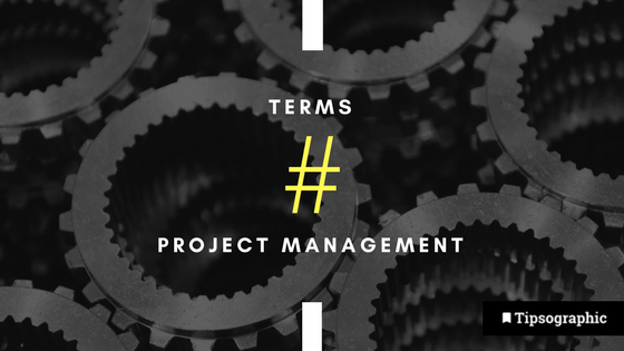 Image titled project management terms #