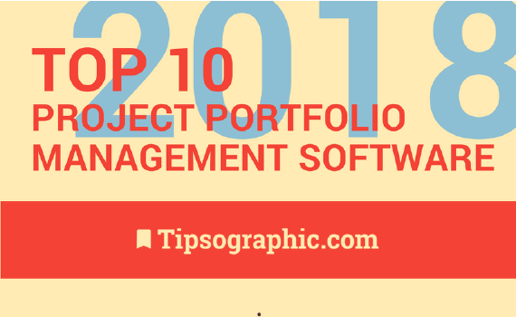 Thumbnail titled project portfolio management software 2018 best systems