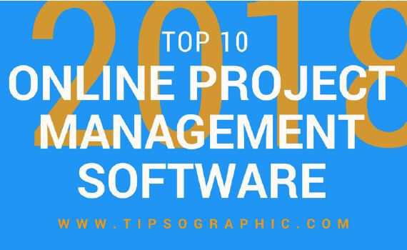 Thumbnail titled online project management software – 2018 best systems