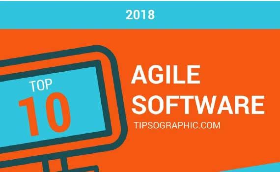 Thumbnail titled agile software 2018 best systems