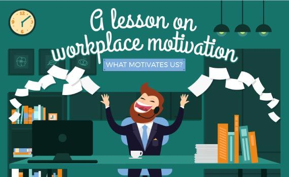 Thumbnail titled a lesson on workplace motivation