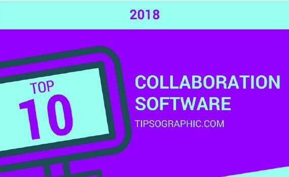 Thumbnail titled collaboration software 2018 best systems