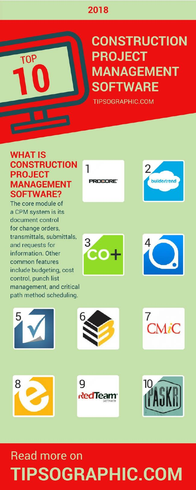 Image titled construction project management software 2018 best systems