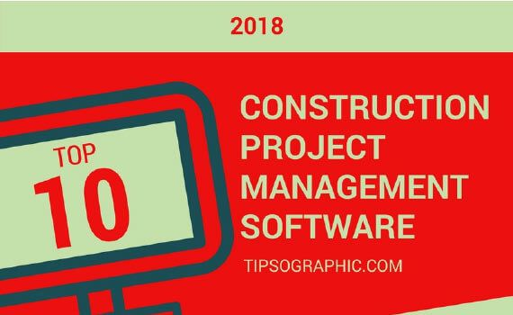 Thumbnail titled construction project management software 2018 best systems