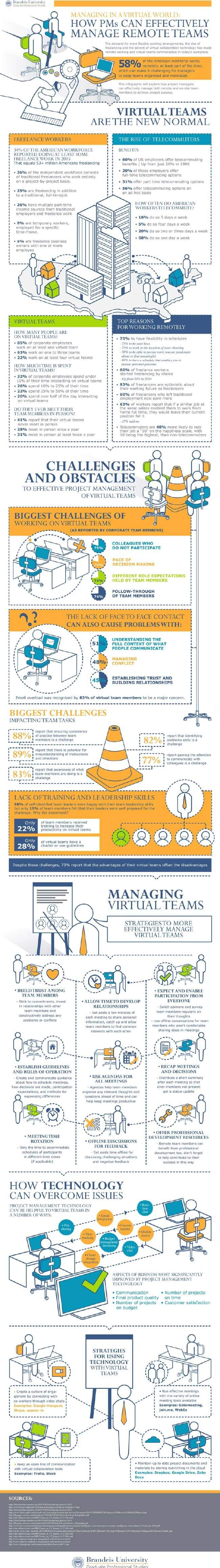 Image titled managing in a virtual world how pms can effectively manage remote teams