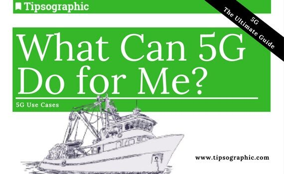 Thumbnail titled what can 5g do for me