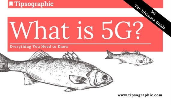Thumbnail titled what is 5g