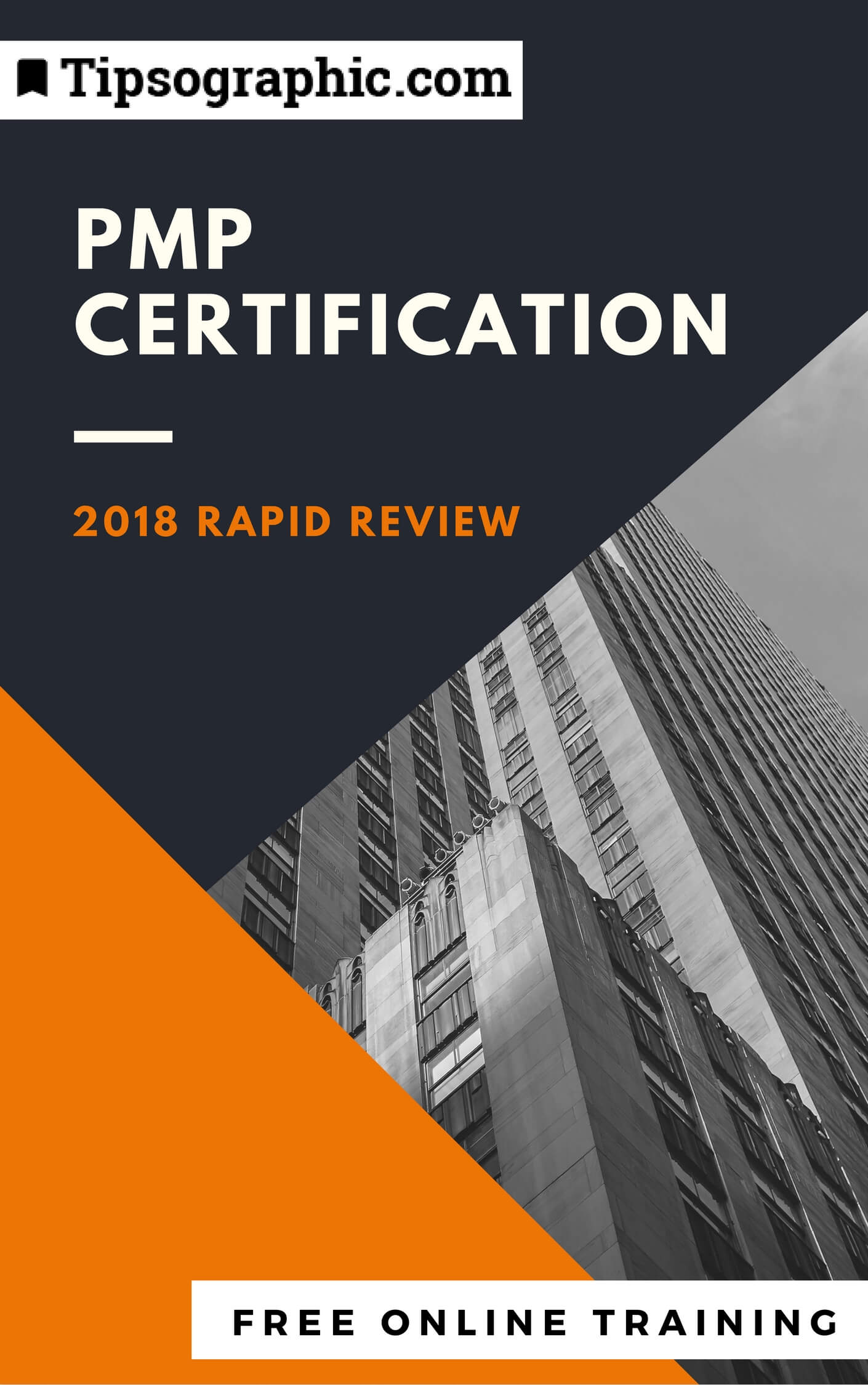 pmp certification 2018 rapid review free online training tipsographic (2)