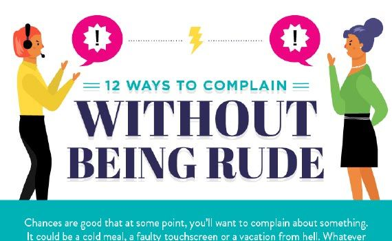 the power of effective complaints 12 ways to complain and get what you want tipsographic thumb