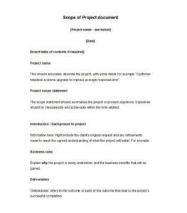 scope of work template 08